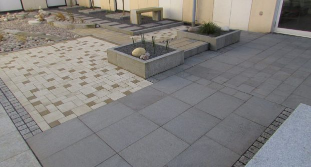 Landscape Builders Domestic And Commercial Landscaping